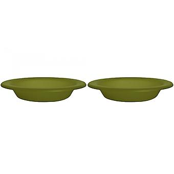 Trespass Gula Lightweight Plastic Picnic Bowl