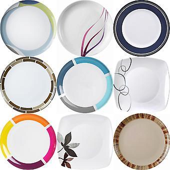 Brunner Melamine Dinner Plate