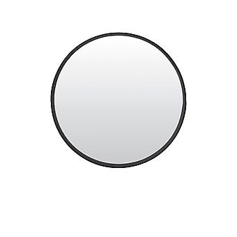 Light & Living Mirror 60x4.5cm Bita Matted Black