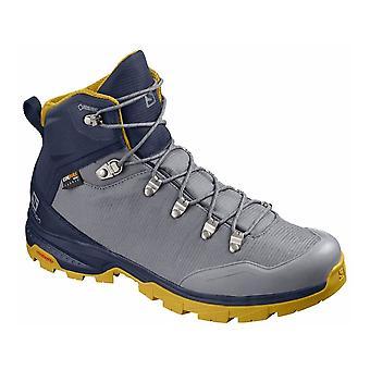 サロモンアウトバック500 Gtxゴアテックス406926トレッキング冬の男性靴
