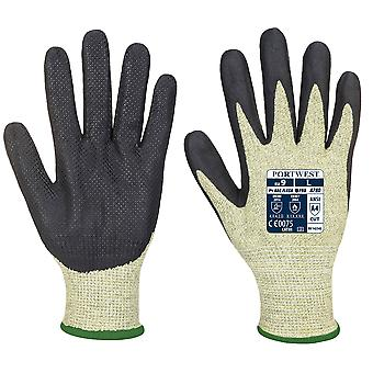 sUw - 1 Pair Pack Arc & Cut Resist Hand Protection Glove