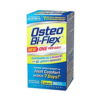 Osteo bi-flex one per day joint health, coated tablets, 30 ea