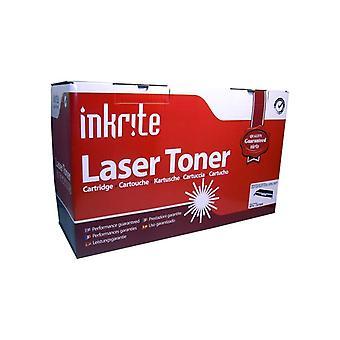 Inkrite Laser Toner Cartridge compatible with HP 5500/5550B Black