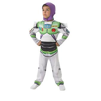 Toy Story - klassiske Buzz Lightyear. Størrelse: buksetrold