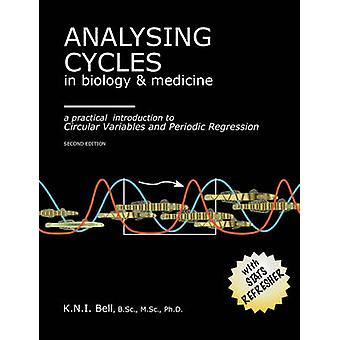 Analysing cycles in biology  medicinea practical introduction to circular variables  periodic regression by Bell & Kim N.I.