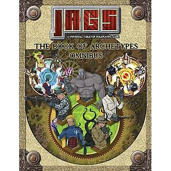 JAGS Archetypes Softcover by Chacon & Marco