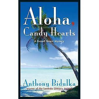 Aloha Candy Hearts by Bidulka & Anthony