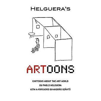 Artoons by Helguera & Pablo