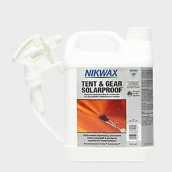 Ny Nikwax Solar Proofer 2,5 liter Multi