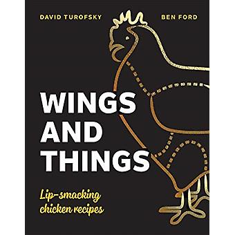 Wings and Things by Ford & BenTurofsky & David