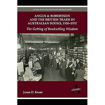 Angus & Robertson and the British Trade in Australian Books - 193