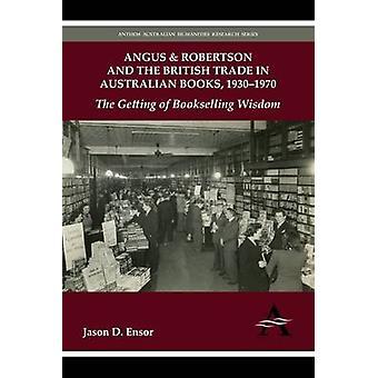 Angus & Robertson and the British Trade in Australian Books - 193