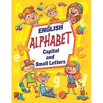 English Alphabet Capital & Small Letters by Pegasus - 97881319389