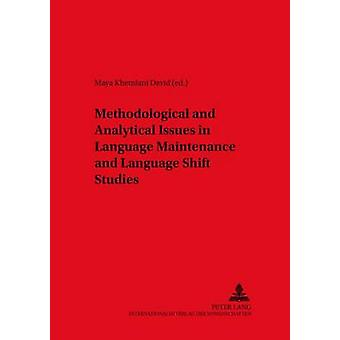 Methodological and Analytical Issues in Language Maintenance and Lang