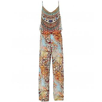 Inoa Arizona Silke Jumpsuit