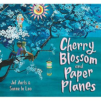 Cherry Blossom and Paper Planes by Jef Aerts - 9781782505617 Bestill