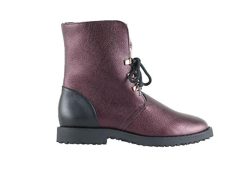 Hogl cuddly vino boots womens purple vpXZz