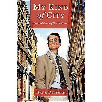 Il mio tipo di città - Saggi raccolti di Hank Dittmar di Hank Dittmar - 9