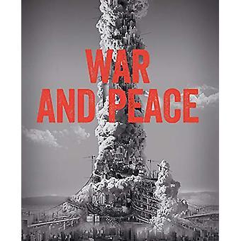 War & Peace by Pierre Hazan - 9782072857348 Book