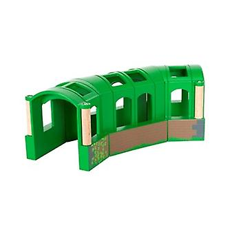 BRIO Flexible Tunnel 33709 For Wooden Railway Set