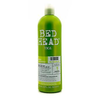 Bed head urban anti+dotes re energize shampoo 121243 750ml/25.36oz