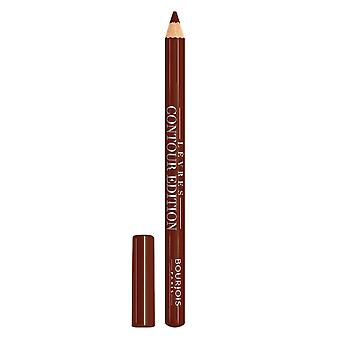 Bourjois Paris Lip Liner Contour de Levres Contour Ed. 1.14g Chocolate Chip #12