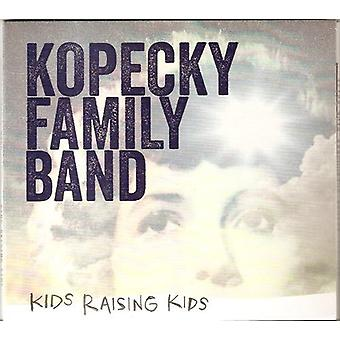 Kopecky Family Band - Kids Raising Kids [CD] USA import