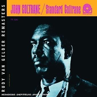John Coltrane - Standard Coltrane [CD] USA import