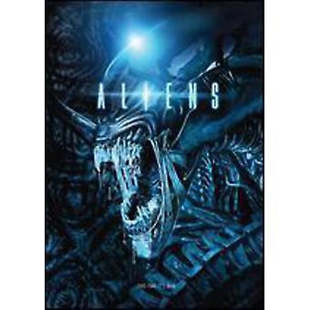 Importare gli alieni [DVD] Stati Uniti d'America