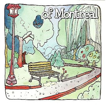 Of Montreal - Bedside Drama: A Petite Tragedy [Vinyl] USA import