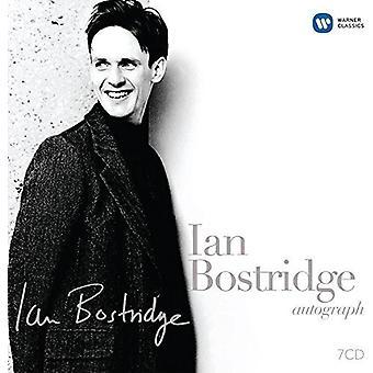 Ian Bostridge - Autograph [CD] USA import