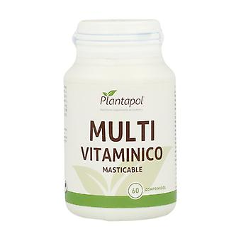 Multivitamin 60 tablets
