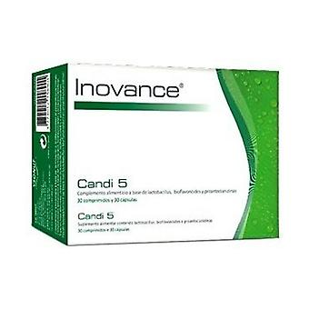 Candi 5 30 tablets