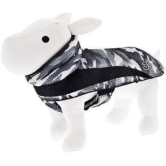 Ferribiella Air-Mesh Coat Snow Camouflage (Dogs , Dog Clothes , Coats and capes)