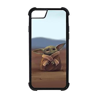 Baby Yoda iPhone 6/6S Shell