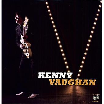 Kenny Vaughan - V [Vinyl] USA import