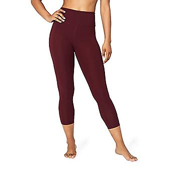 Brand - Core 10 Women's Spectrum High Waist Yoga 7/8 Crop Legging - 24...