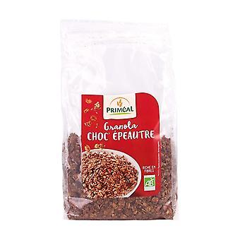 Shelled granola 500 g