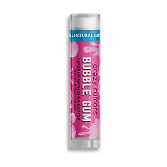 Bubble Gum Lip Balm 4,2 g