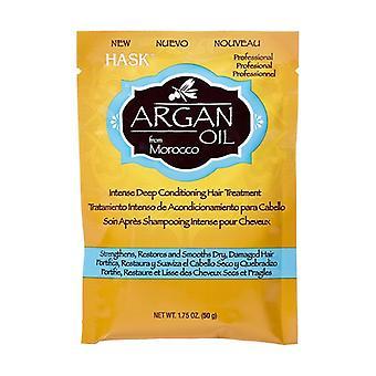 Argan Oil Repair Deep Conditioner Packet None