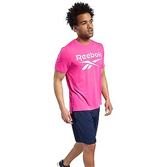 Reebok Workout Ready Supremium Graphic T-Shirt - AW20