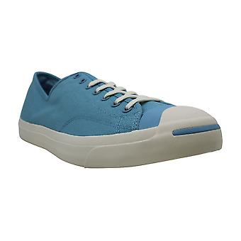 Converse Herre Jp Jack Ox Læder Lav Top Lace Up Fashion Sneakers
