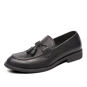 Mickcara men's slip-on loafers 19887