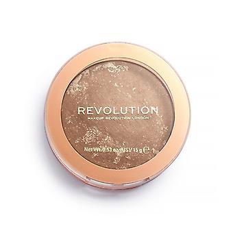 Make-up Revolution Bronzer Reloaded Nehmen Sie einen Urlaub