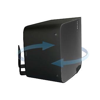 Vebos wall mount Sonos Five rotatable black