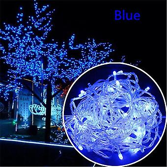 Fairy Holiday Tree Outdoor Led String Lights Décoration