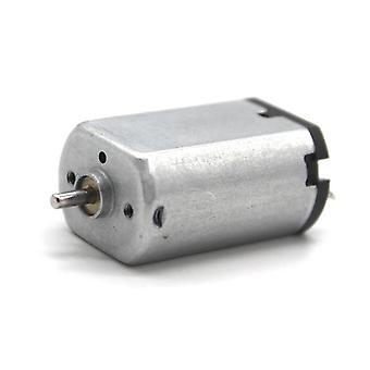 Dc 3v-6v 32000rpm, Micro Dc Motor für Diy Spielzeug Hobbies Smart Car 180 Motor