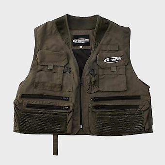 Nový Ron Thompson Men's Ontario Fly Vest Broskyňa
