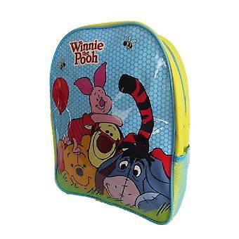 Winne The Pooh Childrens/Kids Backpack