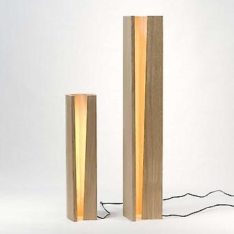 Japanese-style Solid Wood Decoration Floor Lamps